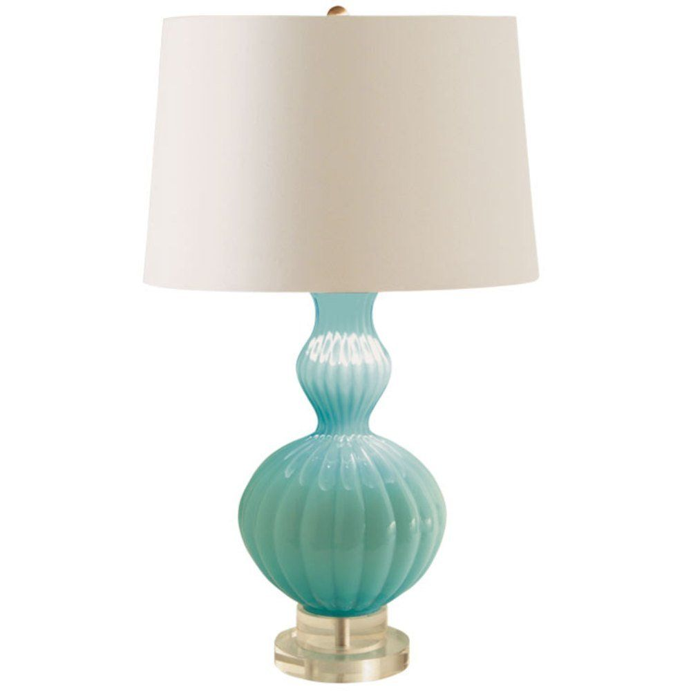 Arteriors 46132 505 paulette lamp aqua table lamps amazon arteriors 46132 505 paulette lamp aqua table lamps amazon geotapseo Images