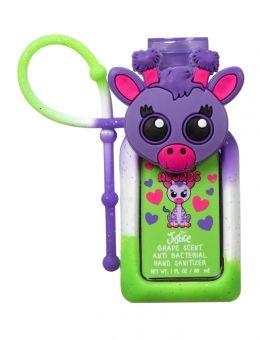 Grape Giraffe Anti Bac Girls Anti Bac Beauty Shop Justice