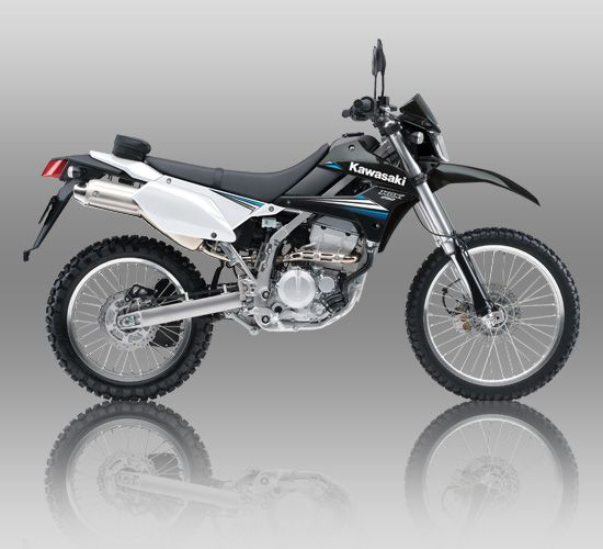 Spesifikasi Dan Harga Kawasaki Klx 250s Terbaru Jalu Ngedul Travel