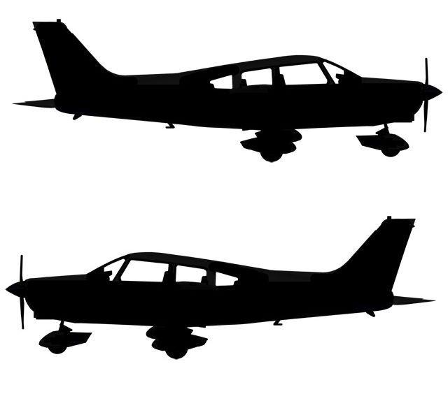 10 95 Piper Pa 28 Cherokee Warrior Aviation