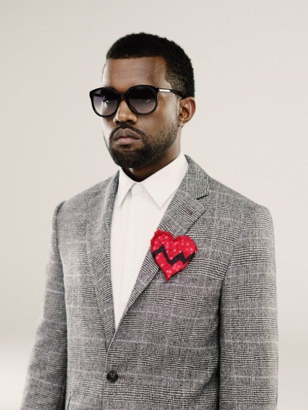 Heartless Kanye West Style Kanye West Kanye West Picture