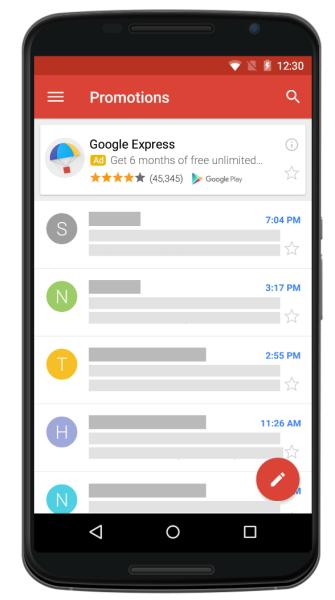Google announces Firebase Analytics & Universal App Campaigns