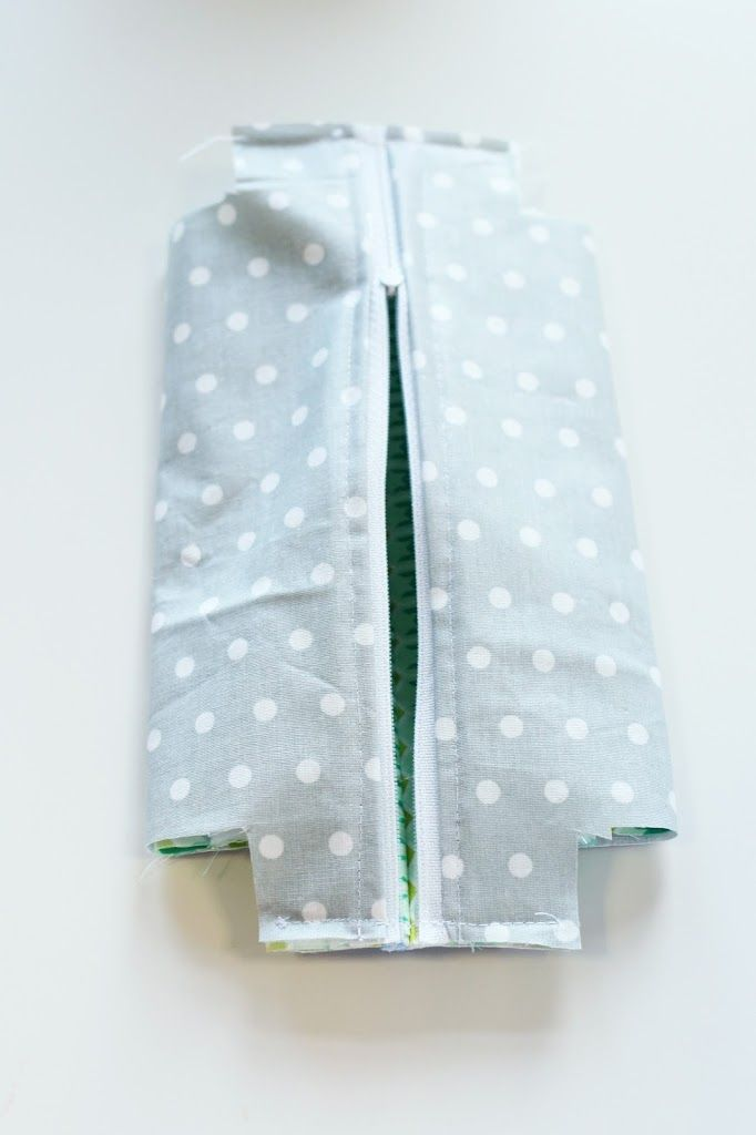 Photo of DIY Tutorial – Taschen selber nähen