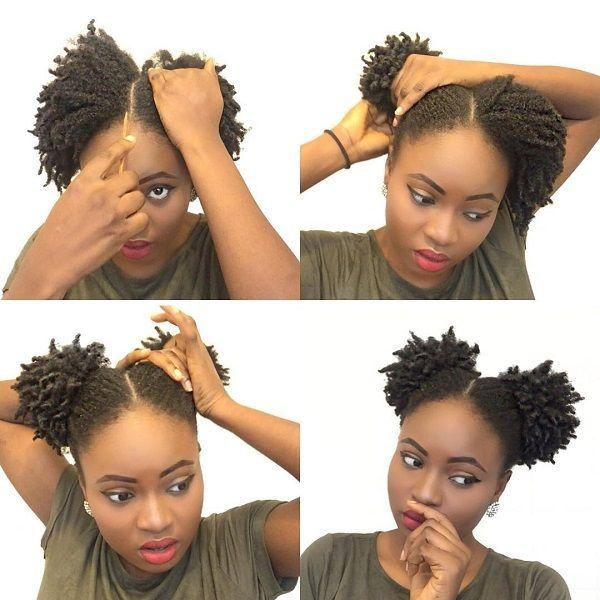 Wordpress Installation Short Natural Hair Styles Natural Hair Styles Easy Natural Hair Styles