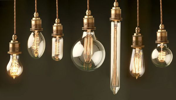 Stylish Steampunk Lighting Fixtures To Decorate Your Kitchen