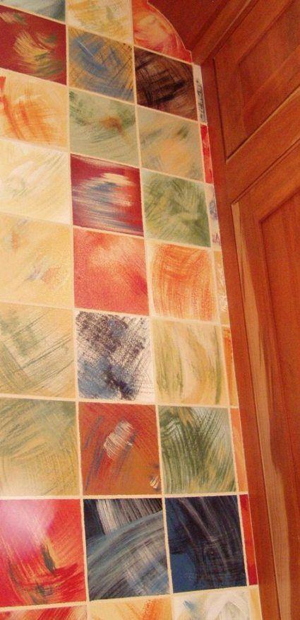 trendy bathroom brown tile paint design seeds ideas diy on top 10 interior paint brands id=32065