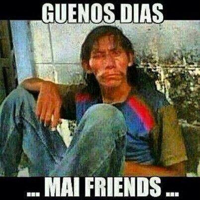 Good Morning Funny Spanish Memes New Memes Mexican Humor