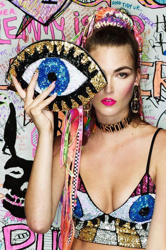 Photo of Moda Despojada – Moda Despojada, moda pinterest – Bolsas de palha