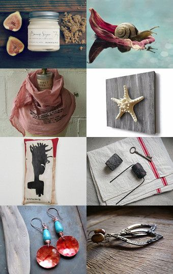Pantone 2016, Serenity Colors by Griselda Tello on Etsy--Pinned with TreasuryPin.com