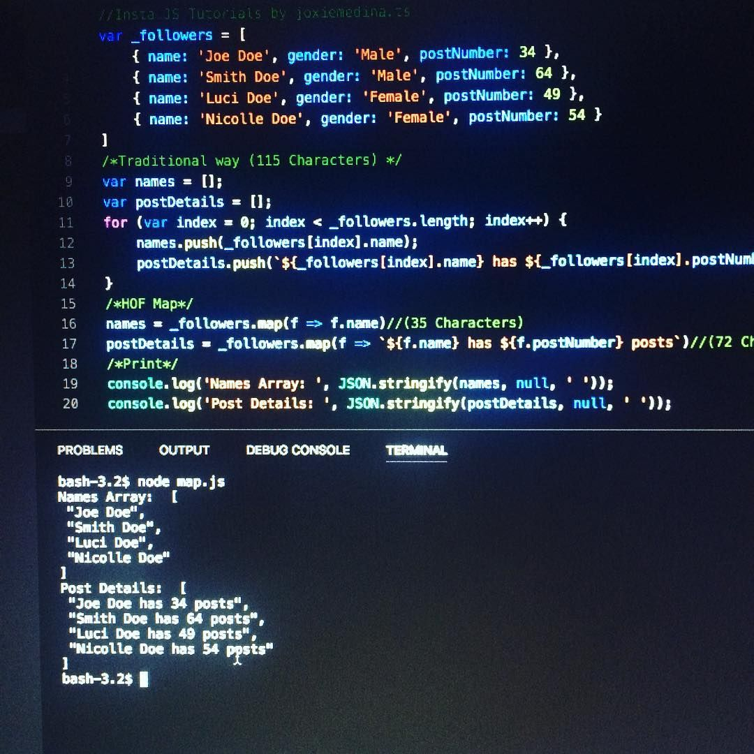 1000 ideas about javascript new object on pinterest json javascript node js hosting and how do i vote