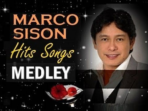 Non-Stop MARCO SISON [Classic Hit Songs Medley]