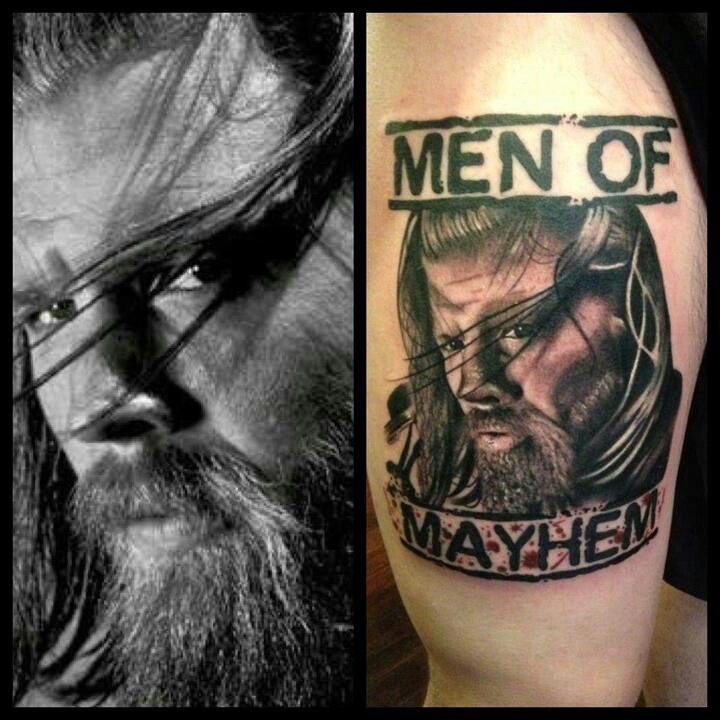 Sons Of Anarchy Tattoos Sons Of Anarchy Tattoos Sons Of Anarchy Anarchy