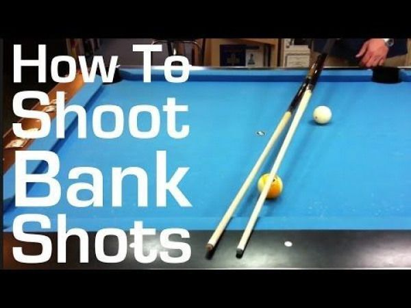Photo of Pool 101 Einführung in Bank Shots – YouTube #recreationalroom #recreational #r, #Bank #Int …