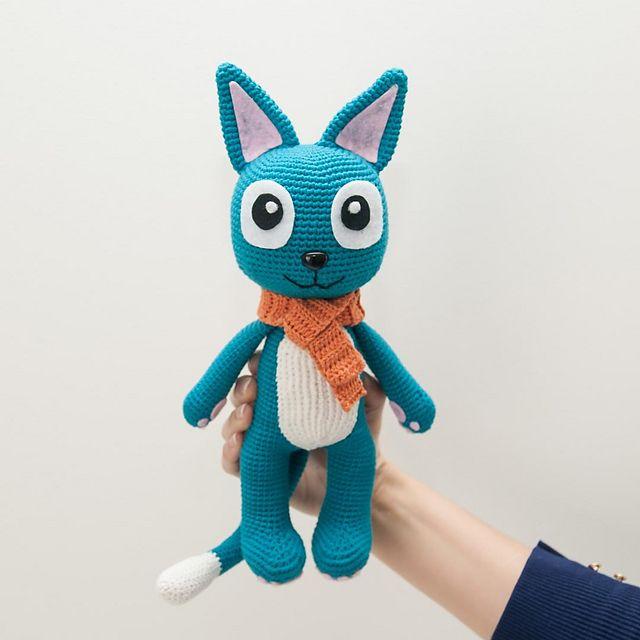 Pin de Teresa Lindsey en Happy Fiber :D - Knit, Crochet, Etc ...