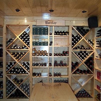 Wine Cellar Design Ideas, Pictures, Remodels and Decor wine