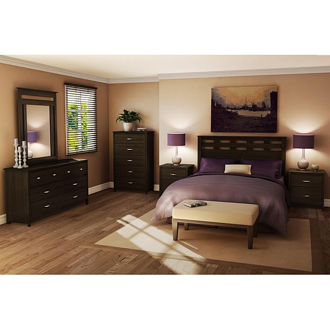 Bedroom Furniture You Ll Love: Placing Two Nightstands In Your Bedroom Is A Classic Feng