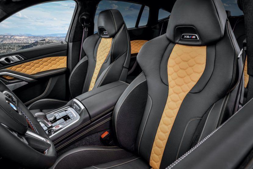 Bmw X6 M Makes The Wardsauto S 10 Best Interiors For 2020 In 2020 Bmw X6 Bmw New Bmw