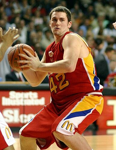 Kevin Love - Lake Oswego High School | Basketball ...