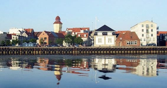 Nykobing Falster Google Sogning Denmark Travel Hometown