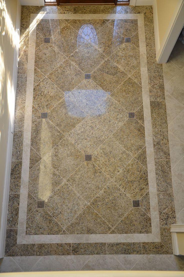 Foyer Floor Tile Design Ideas Small Entryway Tile Floor Ideas Tile