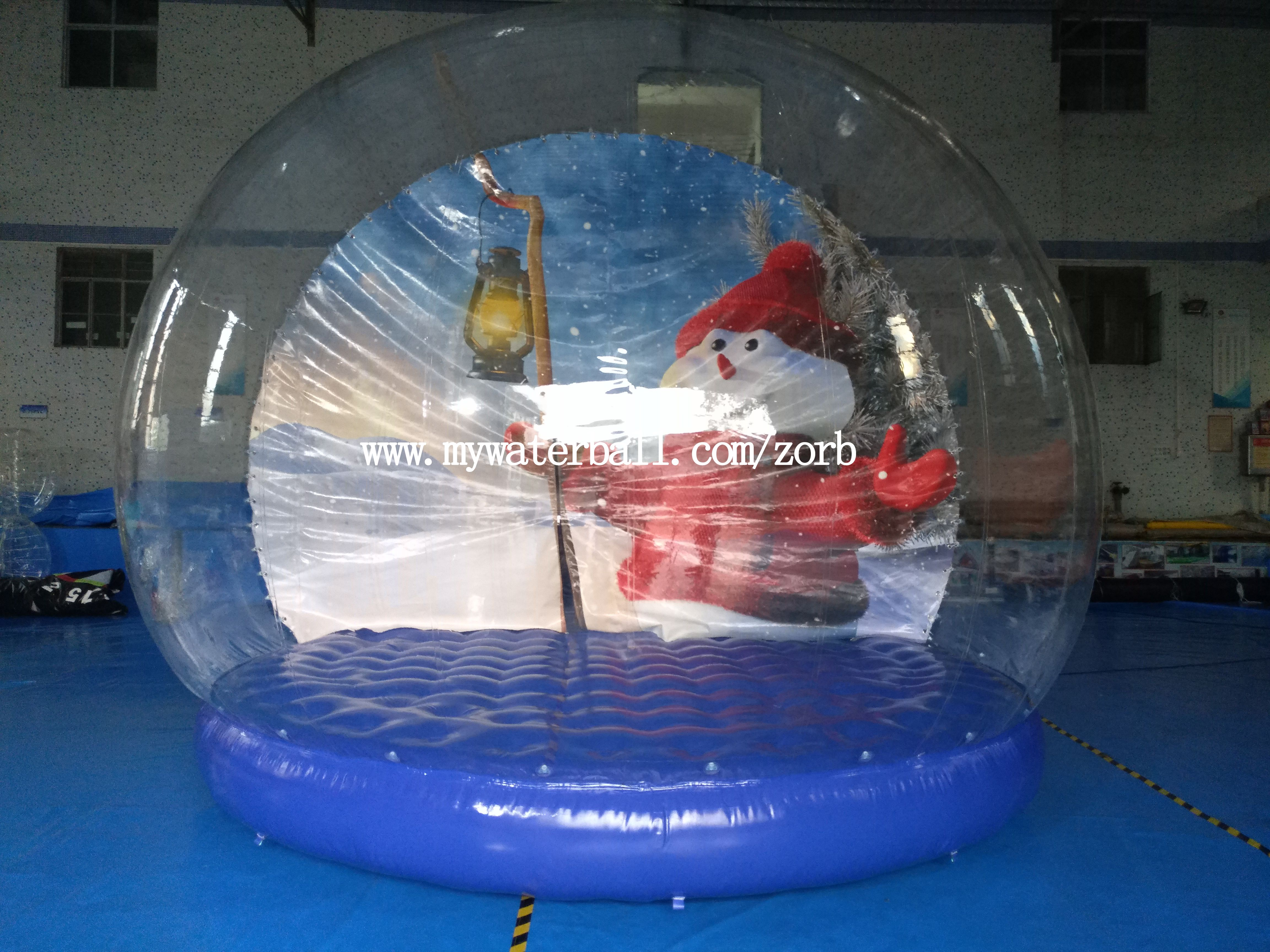 Inflatable Display Ball Inflatable Show Globe Or Inflatable