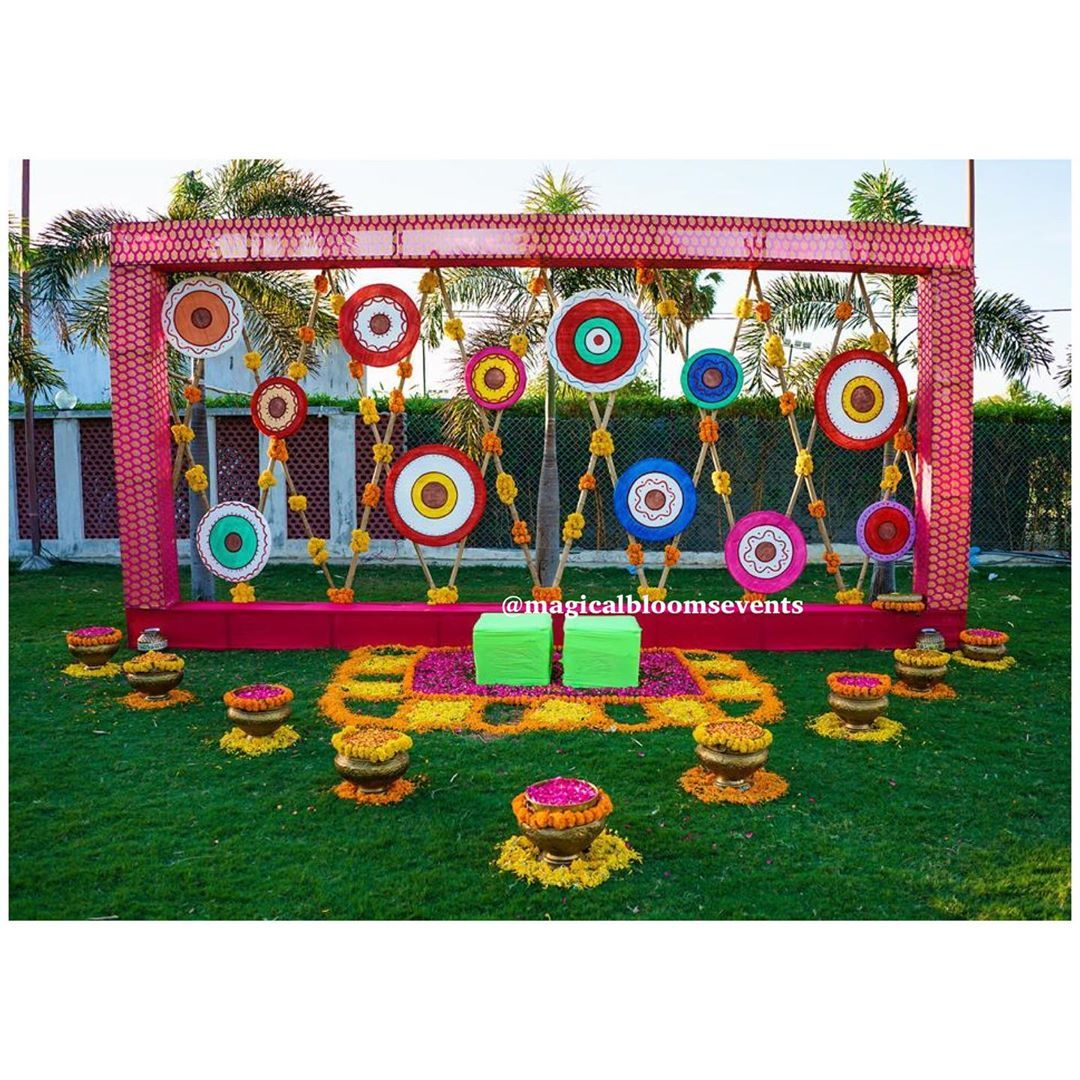 Getting married and dreaming about a perfect event planner?  Call us at +91 8185966699