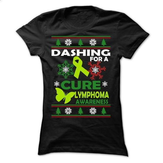 Dashing - Lymphoma - #tee pee #sweaters for fall. CHECK PRICE => https://www.sunfrog.com/LifeStyle/Dashing--Lymphoma-Ladies.html?68278