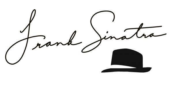 Frank Sinatra S Autograph Page 12 Frank Sinatra Tattoo Frank Sinatra Art Frank Sinatra