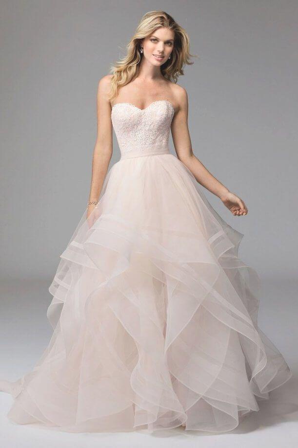 30 Beautiful White Wedding Dress With Black Lace Corset