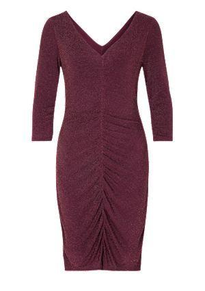 A-Linien-Kleid im Leder-Look kaufen | s.Oliver Shop ...