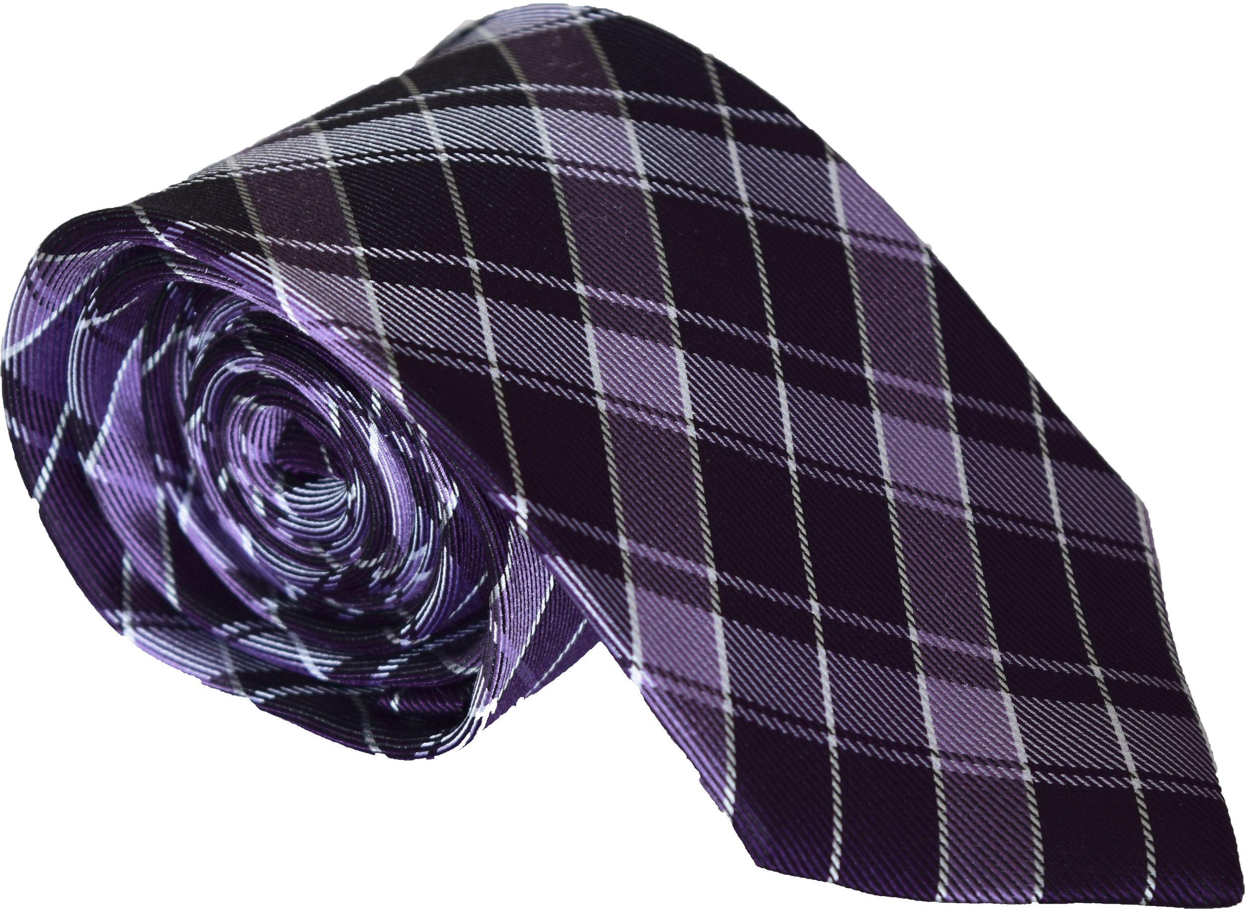Check — Tie & Co.