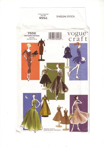 vogue 7556 antonia gatita picasa albums web dolls pinterest