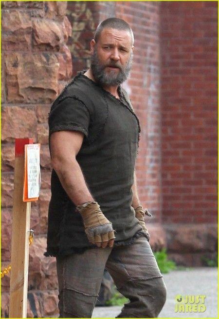 Trandomness Russell Crowe Jennifer Connelly Noah Movie