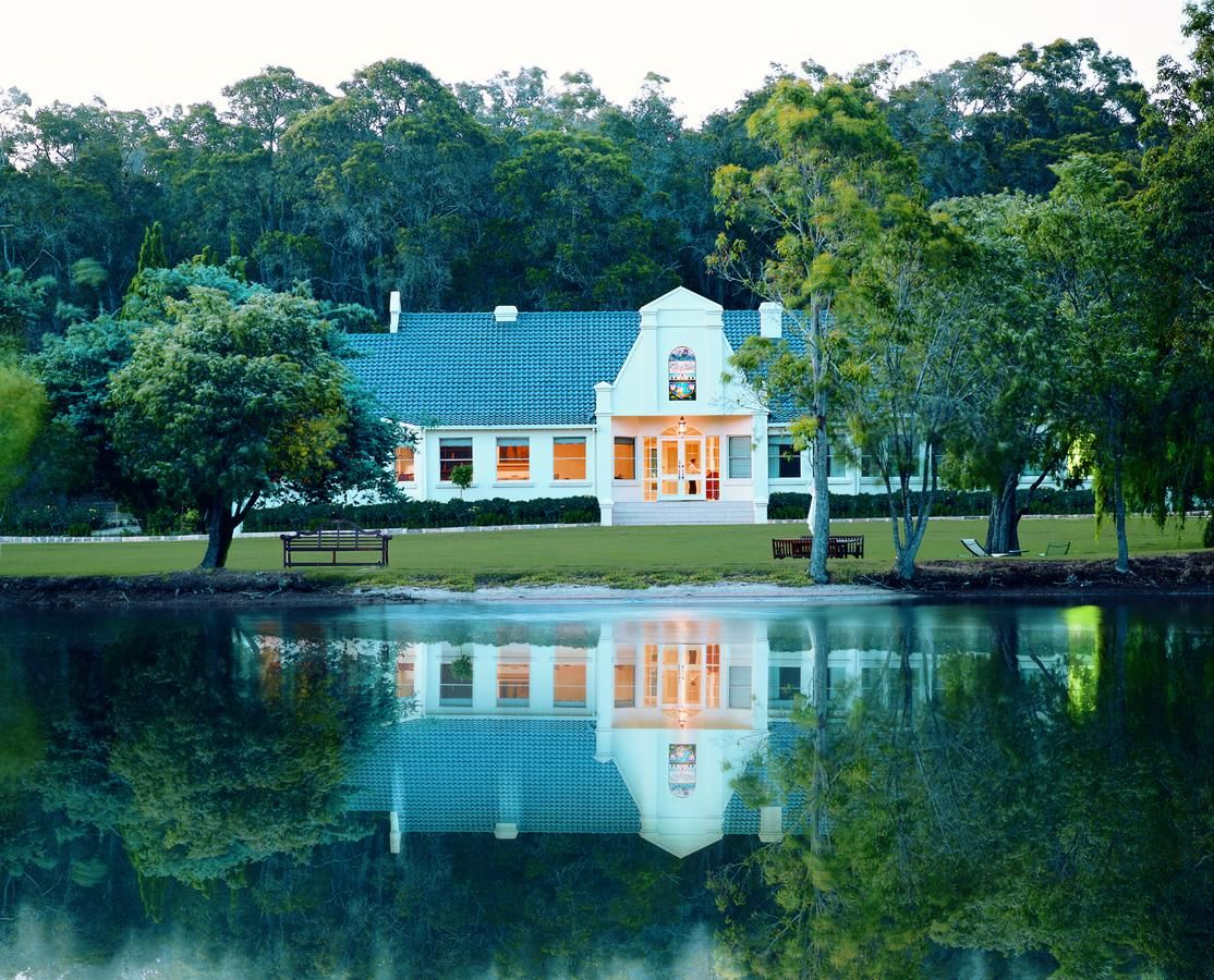 Cape Lodge Lies In Yallingup In Western Australia A Private Country House Hotel With 22 Rooms Restaurant Vi Australia Hotels Dream Hotels Western Australia