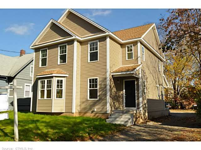 New 2 Family New Construction Listing By Julie Corrado At 48 Fenwick St Hartford Ct 279 999 Estate Homes