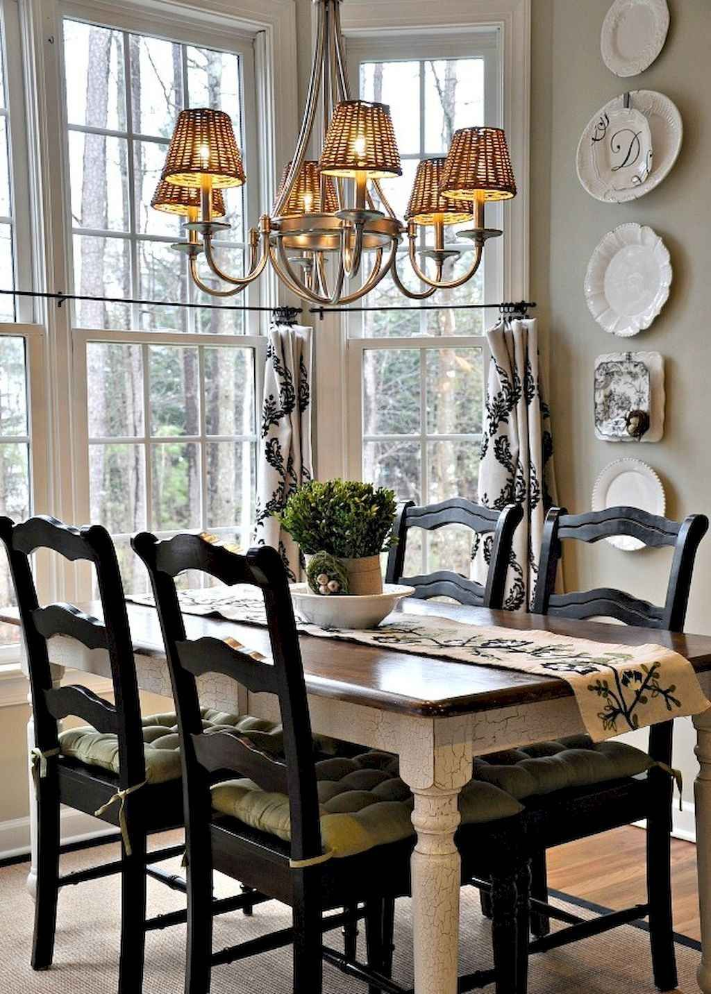 French Country Dining Room Decor, French Country Dining Room Table
