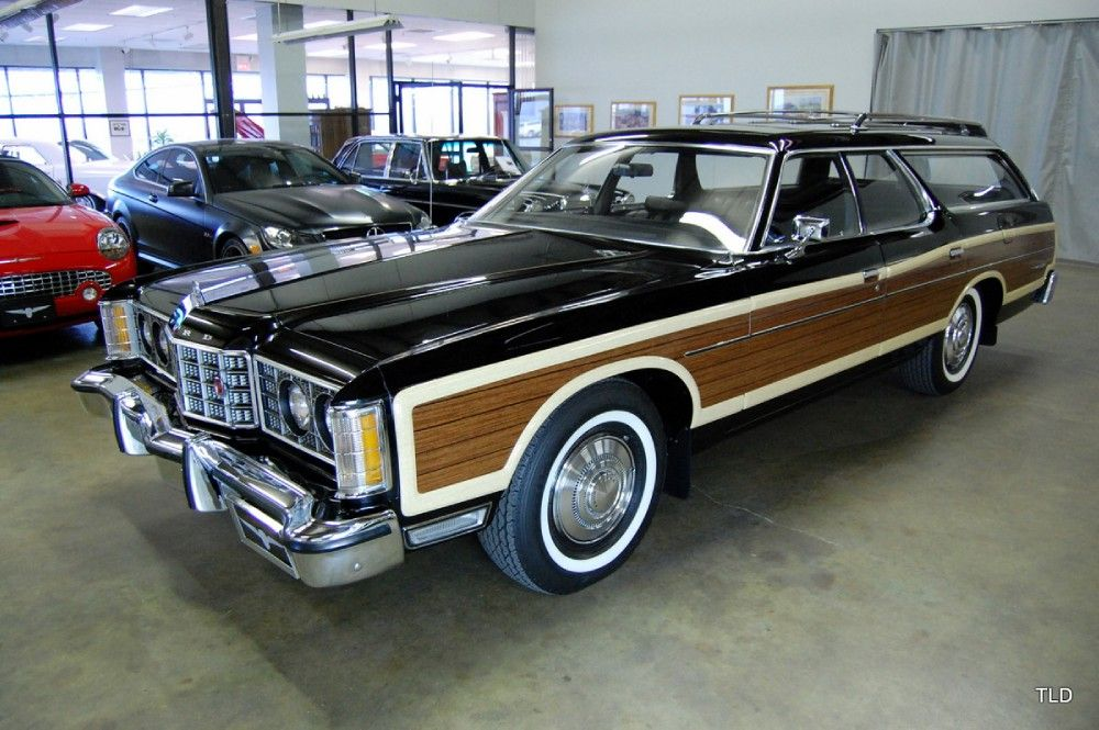 1973 Ford Country Squire  Maintenance/restoration of old/vintage vehicles: the material for new cogs/casters/gears/pads could be cast polyamide which I (Cast polyamide) can produce. My contact: tatjana.alic14@gmail.com