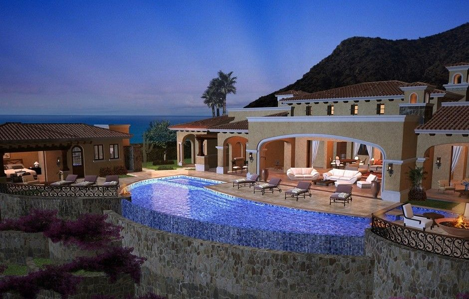 Endless beach views and ocean breezes with year round sunny weather make this home one you and your family can enjoy life in Los Cabos. Estate 16 Espiritu | Palmilla Bay, Los Cabos, Mexico
