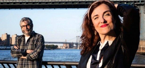 Antonio Muñoz Molina y Elvira Lindo - Buscar con Google | Lindo ...