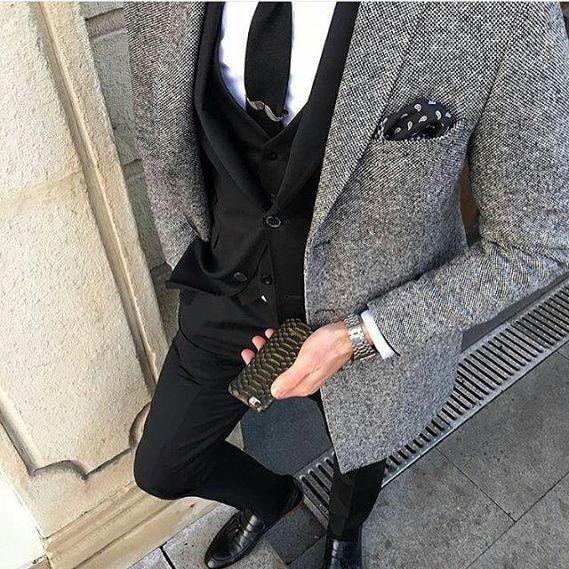 Men's Best Navy Sport Coats, Blazers, Tweed, Tobacco, Camel Hair ...