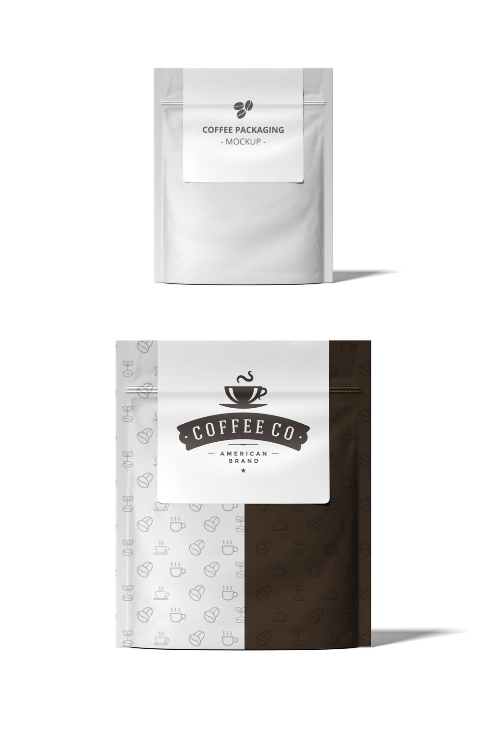 Download Coffee Packaging Mockup Coffee Packaging Packaging Mockup Packaging