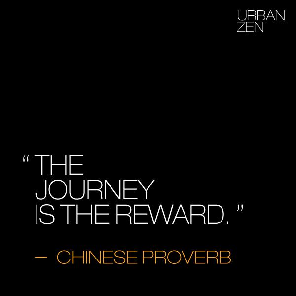 #ChineseProverb
