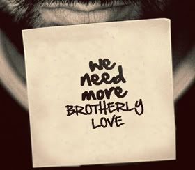 Brotherly Love Quotes Entrancing Brotherly Love Quotes  4Kevshmin  Pinterest