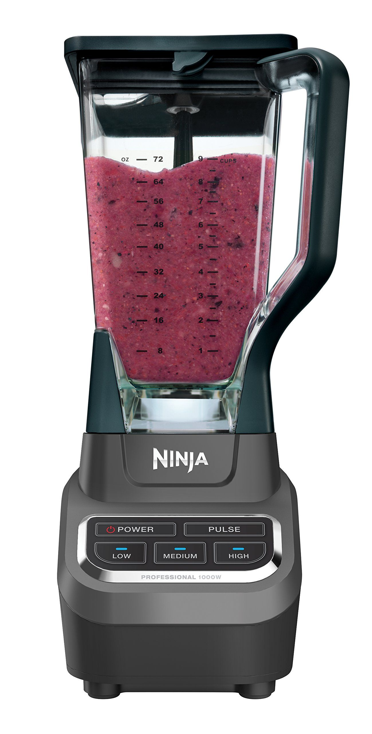 ninja professional blender bl610 read more reviews of the product rh pinterest com
