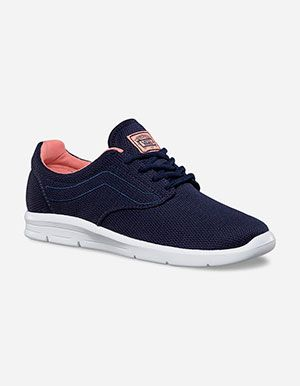 VANS Mesh Iso 1.5 Womens Shoes Blue   Tillys   Shoes, Blue