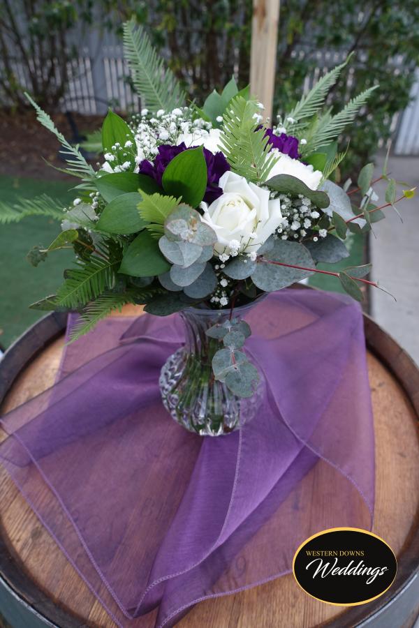 Pin by Amerika Rojas on Summer wedding   Wedding table