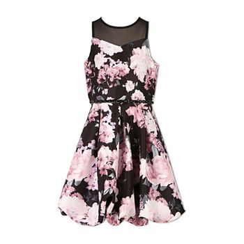 8d88afb4f A-line Dresses Shop All Girls for Kids - JCPenney | Dresses in 2019 ...
