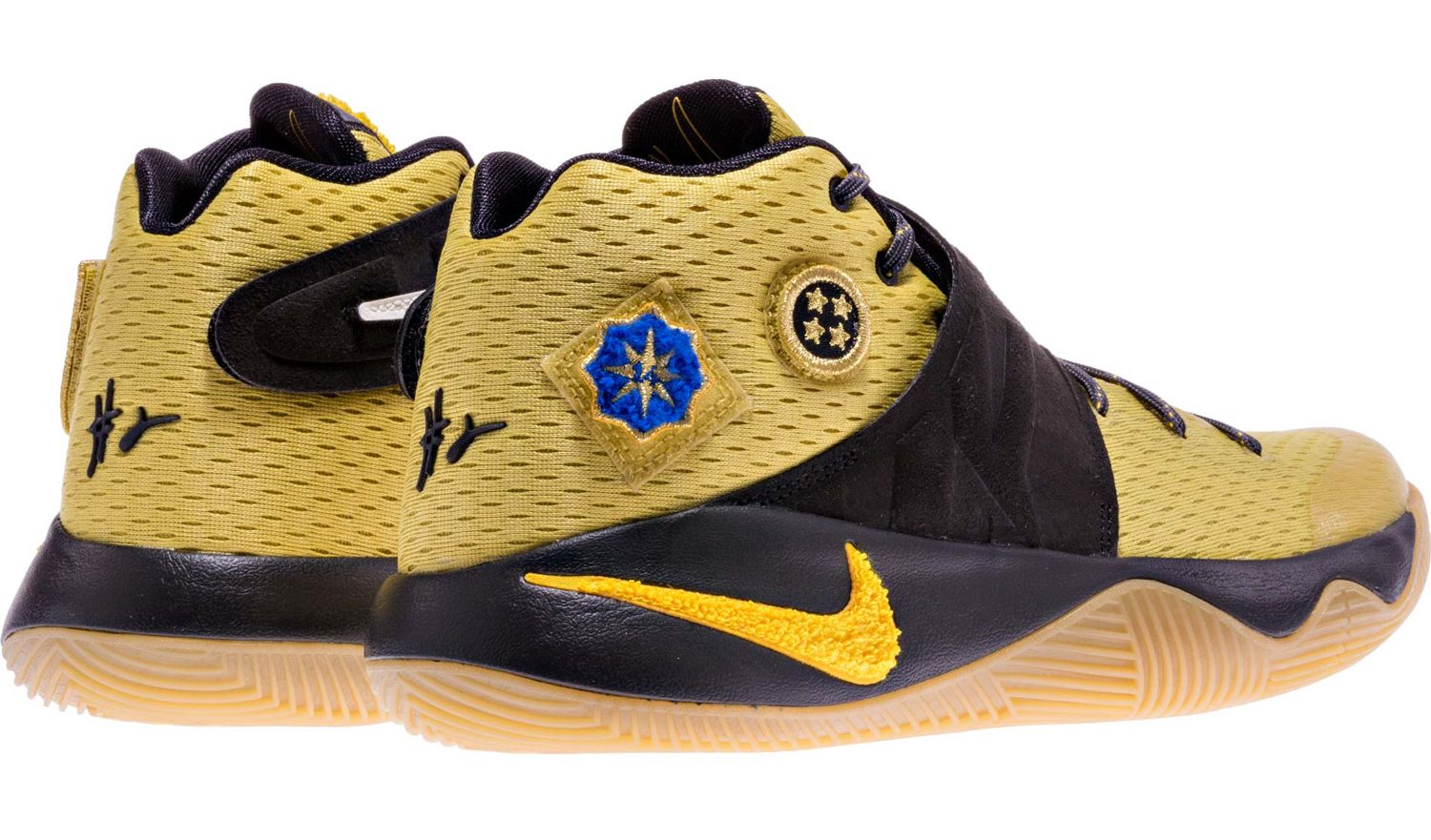 Kyrie Irving's Not an All-Star, But His All-Star Nike Shoe Just