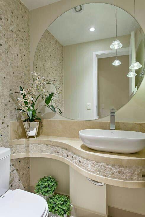 Pin di Manas su Bathroom   Idee per il bagno, Arredamento ...