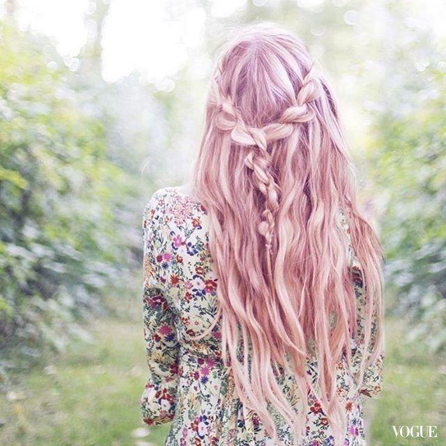 閨密一起來綁頭髮!50款公主風髮型靈感看這裡